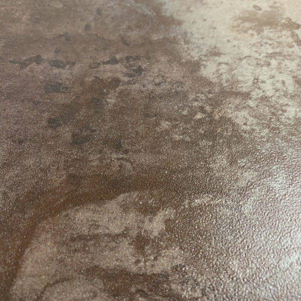 Piastrelle effetto metallo 30x30