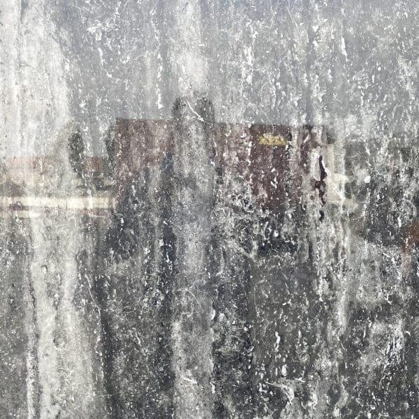 Piastrelle effetto travertino 160x160