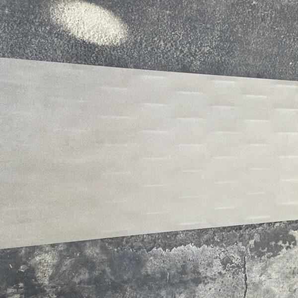 piastrella effetto cemento