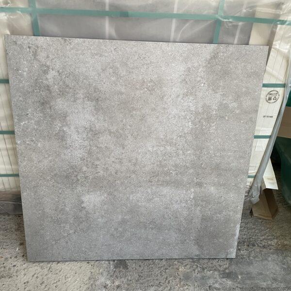 piastrella effetto pietra cemento